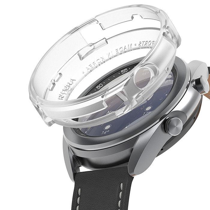 Rearth Ringke 三星 Galaxy Watch 3 (41mm) 手錶抗震保護套