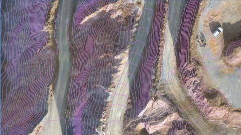 Aprende a realizar topografa con drones (1/5)
