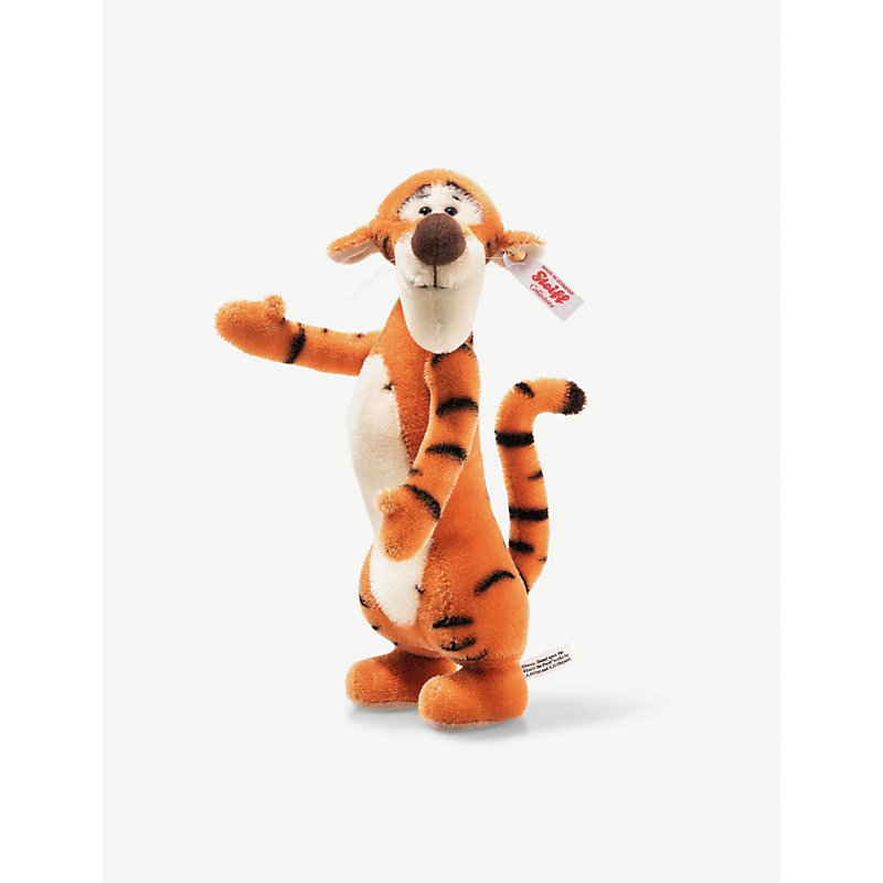 Disney Tigger plush toy 16cm