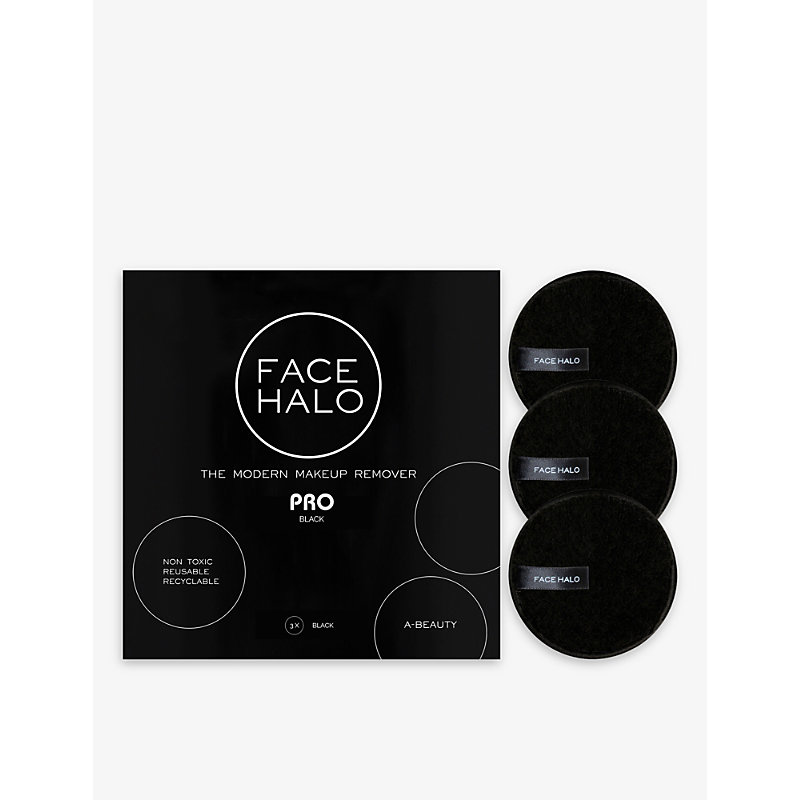 Face Halo Pro pack of three