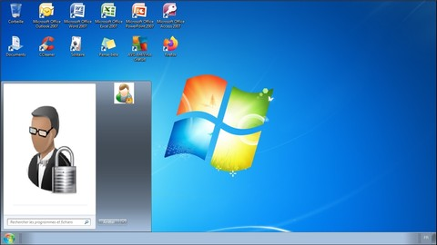 Windows 7 avec MUI et GPO local