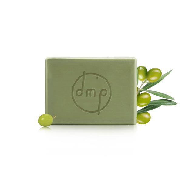普羅旺斯大道橄欖香皂-經典系列 100g (包裝隨機)