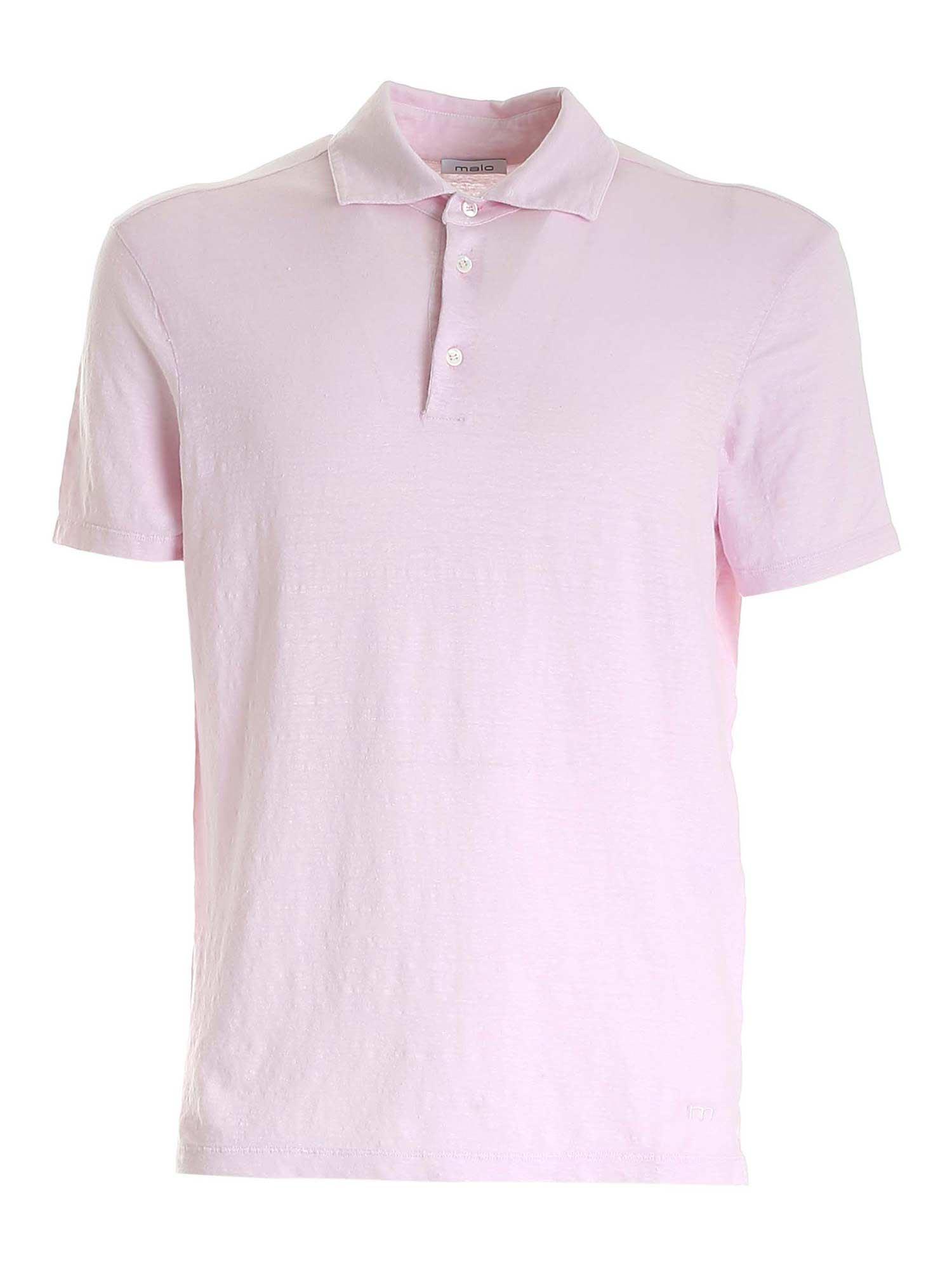 Malo Polo Shirt