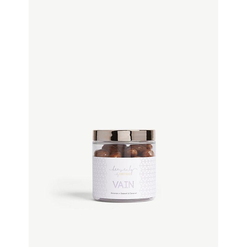 VAIN sea salt and caramel almonds 150g