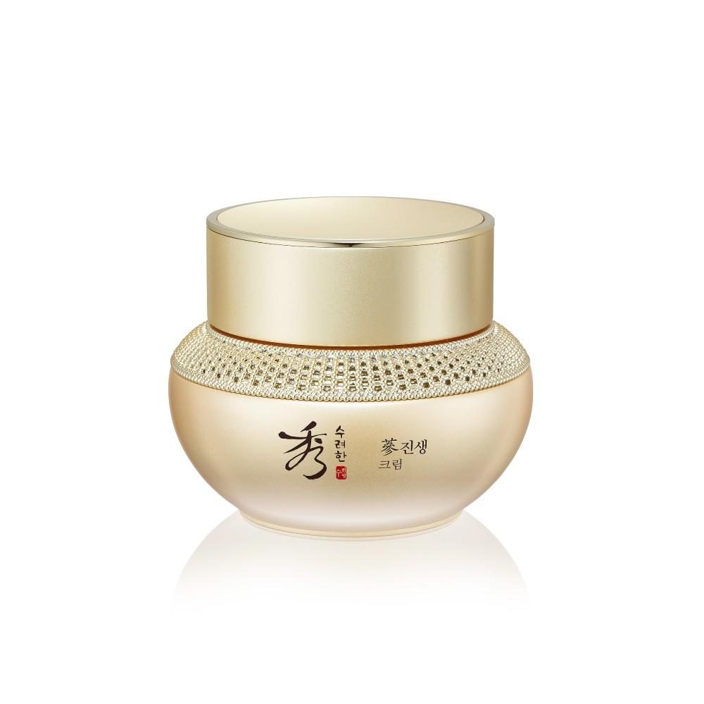 【Sooryehan秀雅韓】 完美奇蹟逆齡霜60ml 台南5顏6色香水化妝品保養品