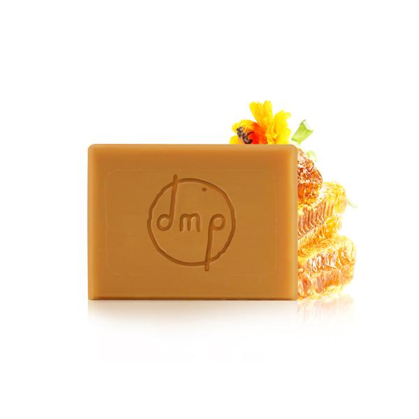 普羅旺斯大道蜂蜜香皂-經典系列 100g (包裝隨機)