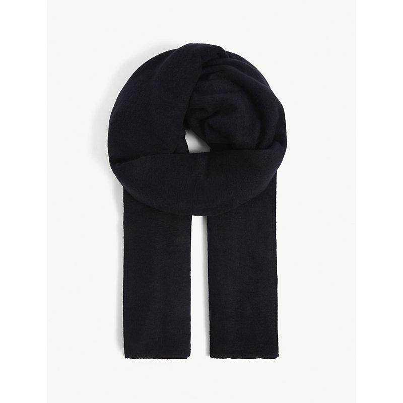 Two Yard lyocell-blend scarf
