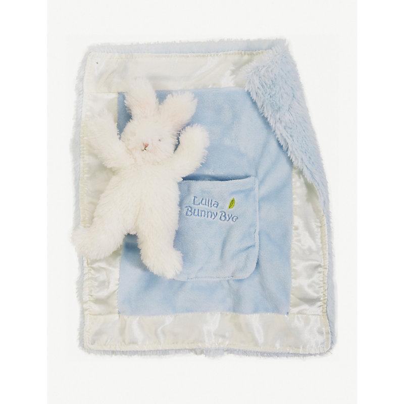 Lulla Bunny Bye Buddy 38cm