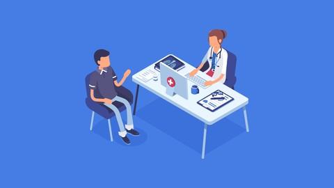 OET Insights Speaking: Medicine
