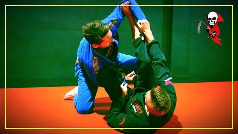 Mastering Spider Guard - Jiu Jitsu