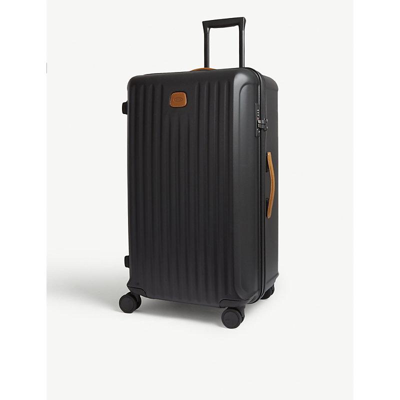 Capri XL four-wheel suitcase 81cm