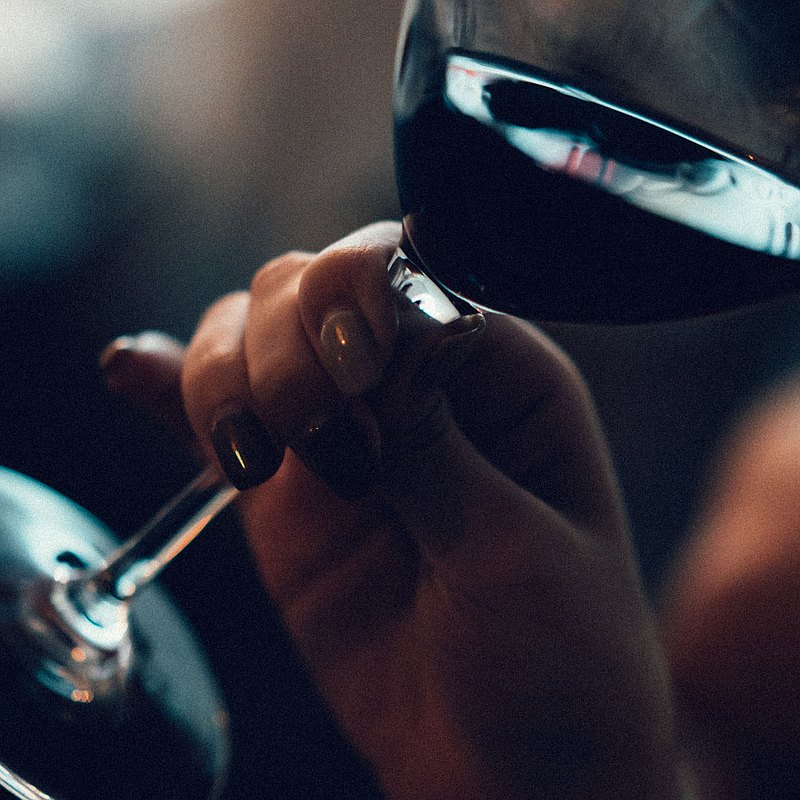 品酒進階課程│浪漫過今夜 ‧ 帶你品上葡萄美酒