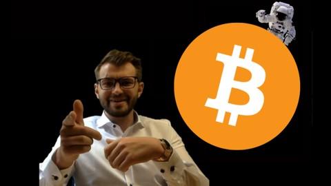 In 4 Schritten - zu deinem eigenen Bitcoin