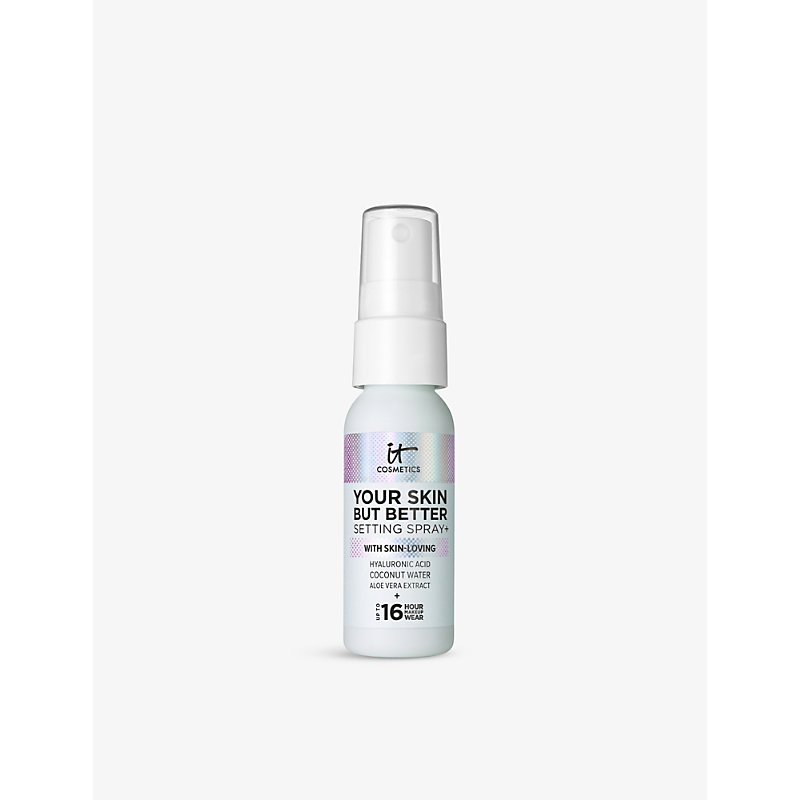 Your Skin But Better setting spray 30ml