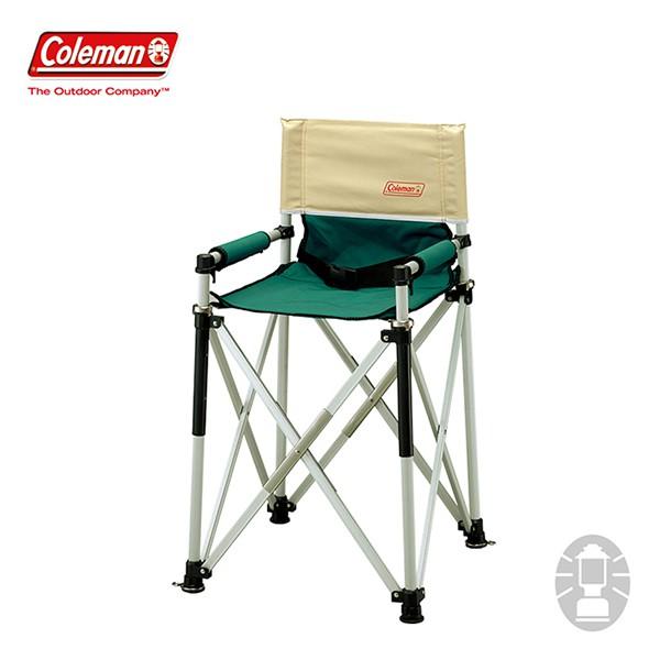 Coleman CM-7543 兒童導演椅 《台南悠活運動家》