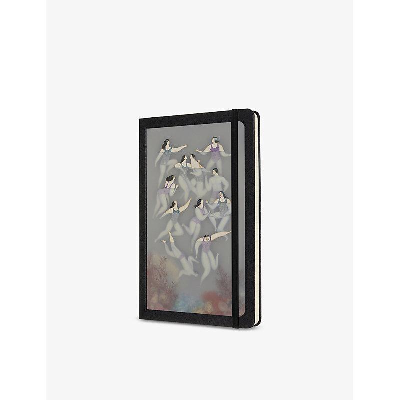 Sonia Alins hardcover notebook 25.7cm x 15cm