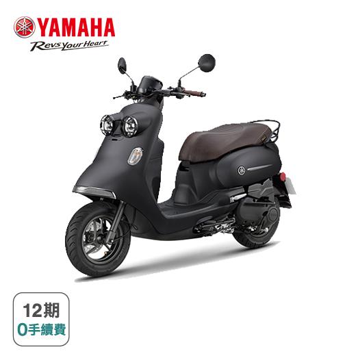 【YAMAHA】Vinoora-7期(深灰) (LSF125Y)