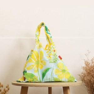 日本Prairie Dog 設計包/環保袋/購物袋 - 春花漾