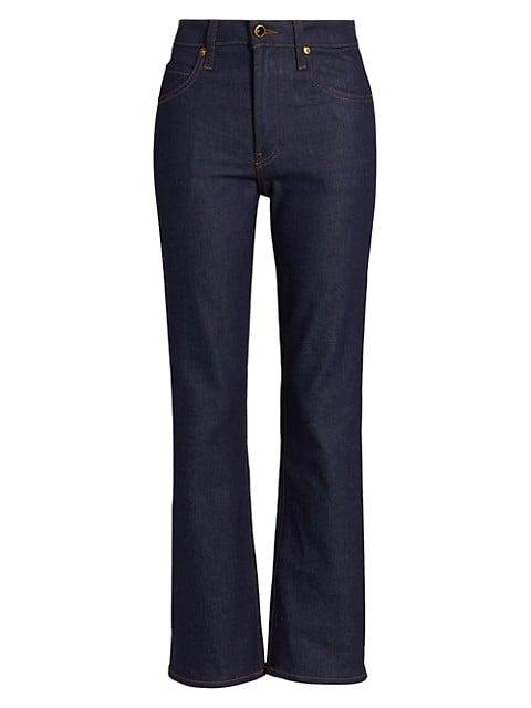 Vivian Flare Jeans