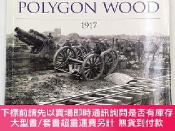 二手書博民逛書店The罕見Battle of Polygon Wood 1917Y19139 Jonathan Passlow