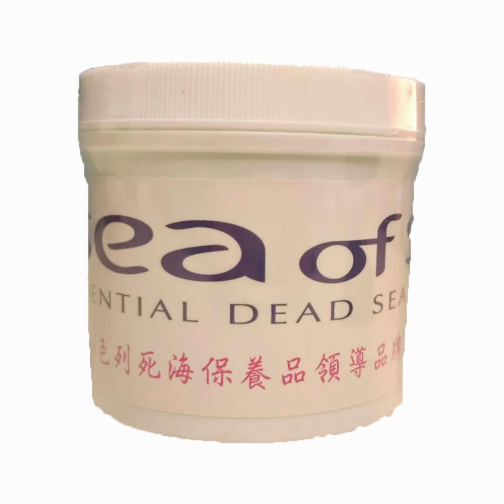 Sea of Spa 天然蘆薈凝膠 – 1公斤(營業用)