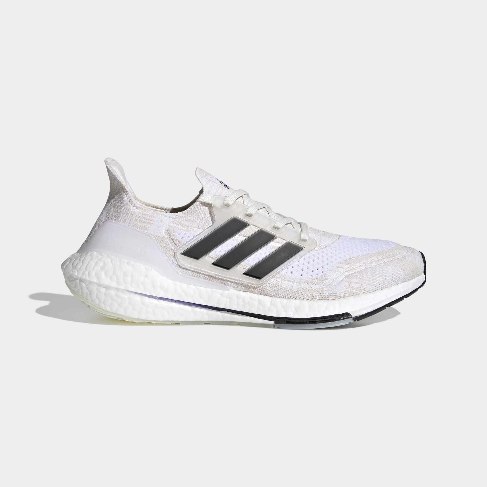 Ultraboost 21 Primeblue 跑鞋