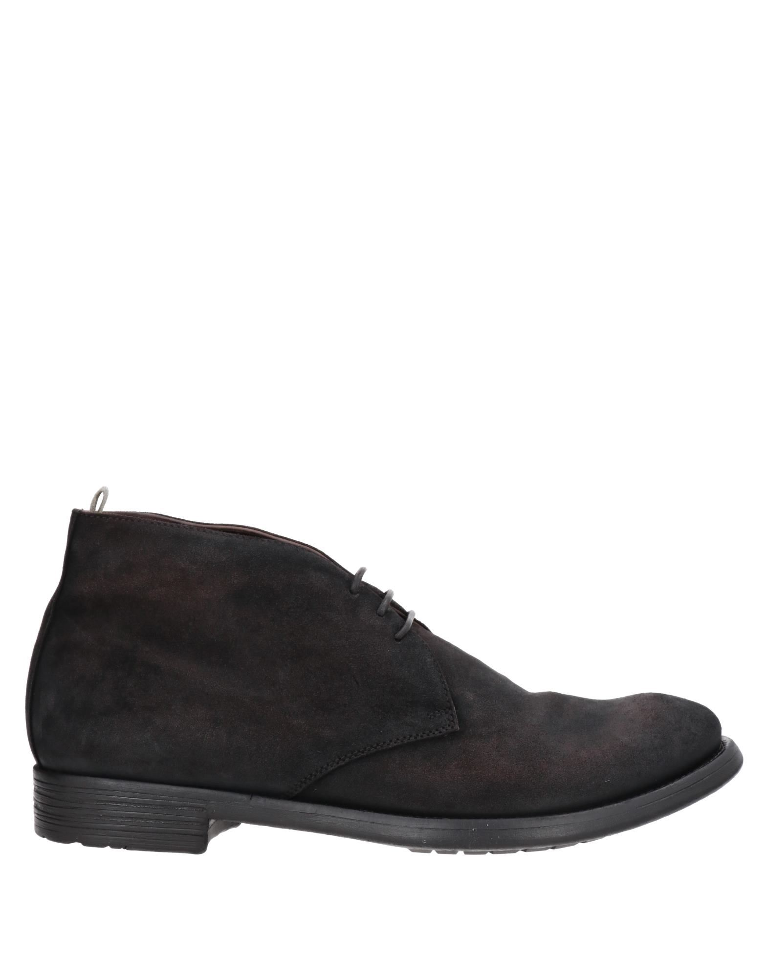 OFFICINE CREATIVE ITALIA Ankle boots - Item 17049724