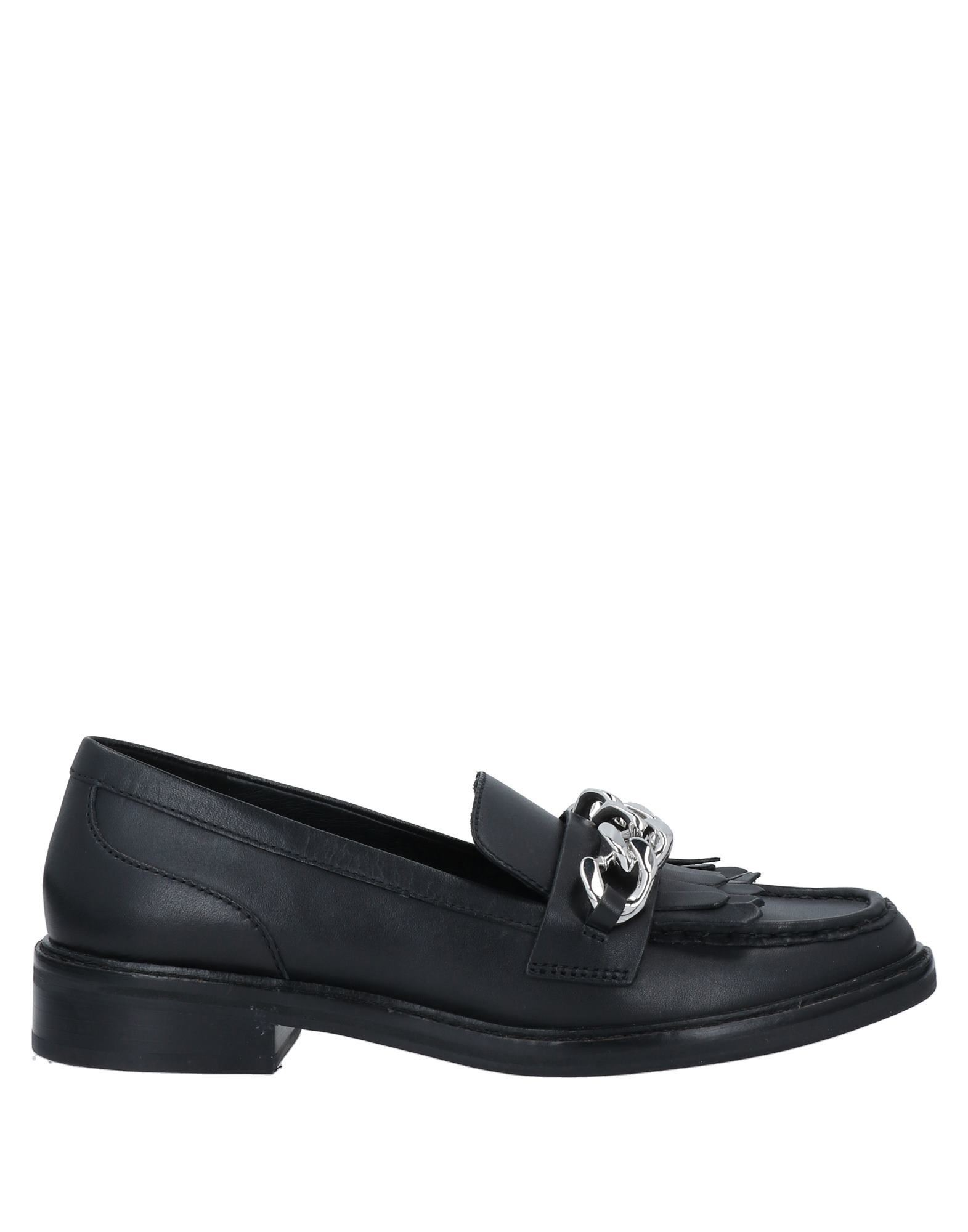 WHAT FOR Loafers - Item 17055837