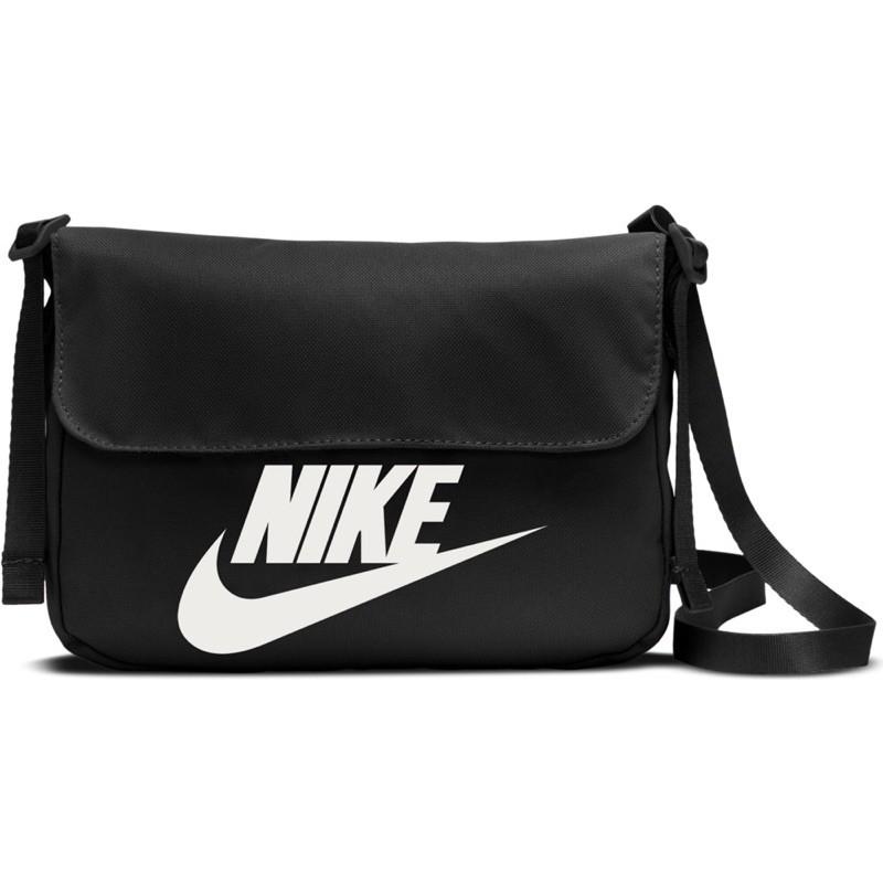 [Nike] Sportswear Revel 運動休閒側背小方包 黑 CW9300010《曼哈頓運動休閒館》