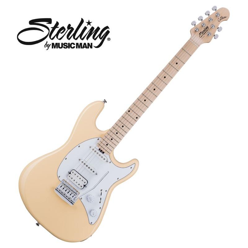 Sterling by Musicman SUB CT30 HSS VC 電吉他【i.ROCK 愛樂客樂器】