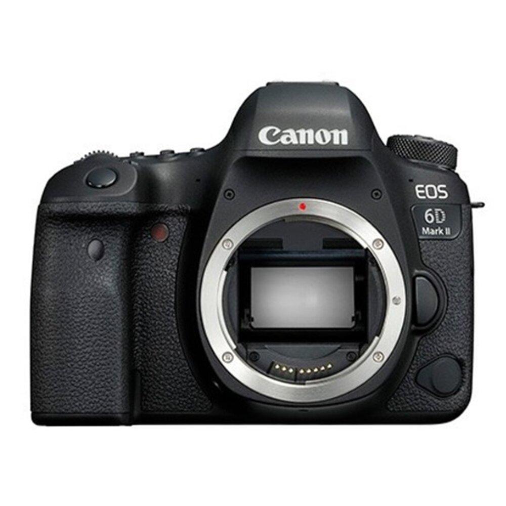 Canon EOS 6D Mark II 單機身 (公司貨)