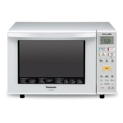 (4/13-15加碼送5%超贈點)Panasonic 國際牌23公升光波燒烤變頻式微波爐 NN-C236