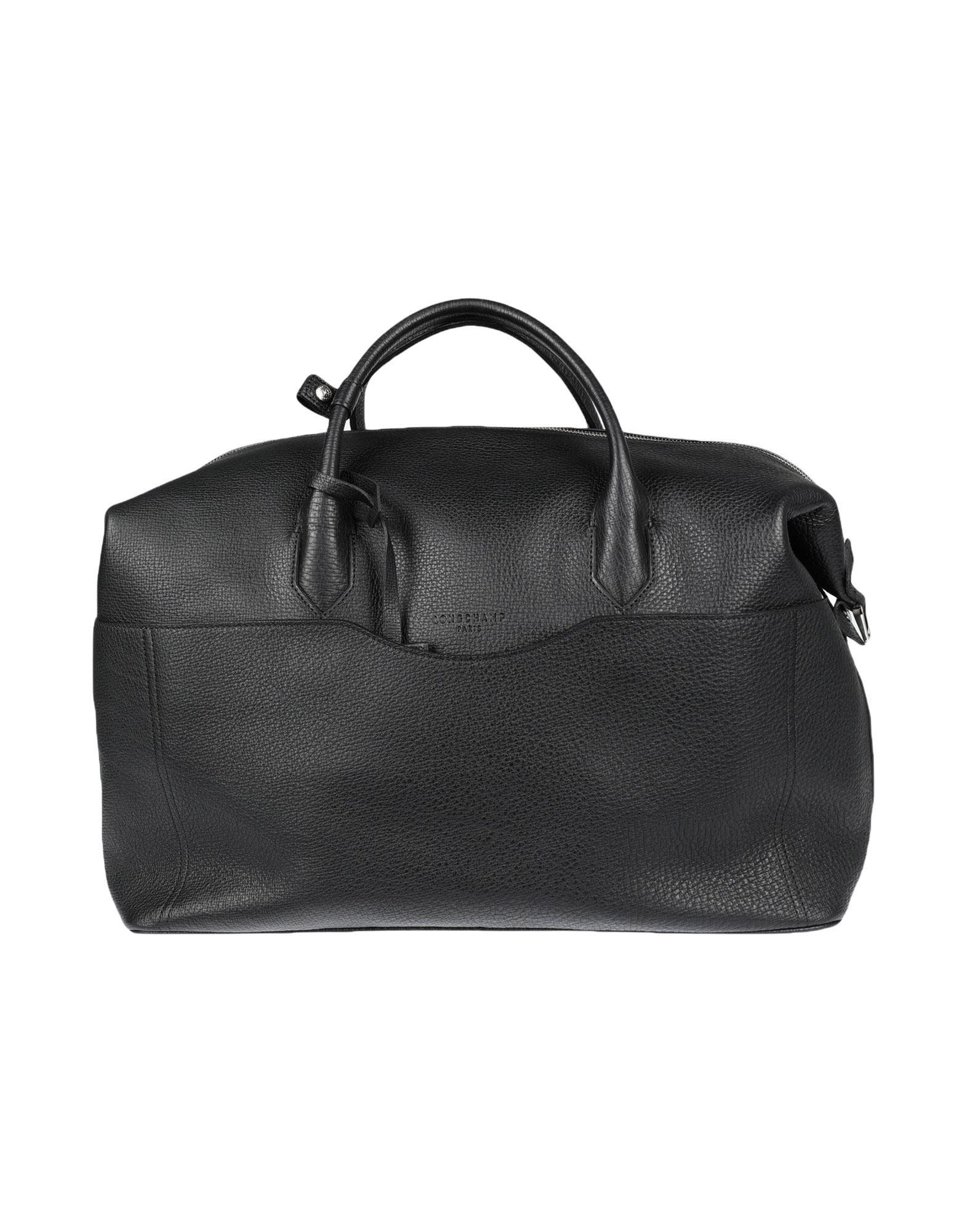 LONGCHAMP Travel duffel bags - Item 55020436