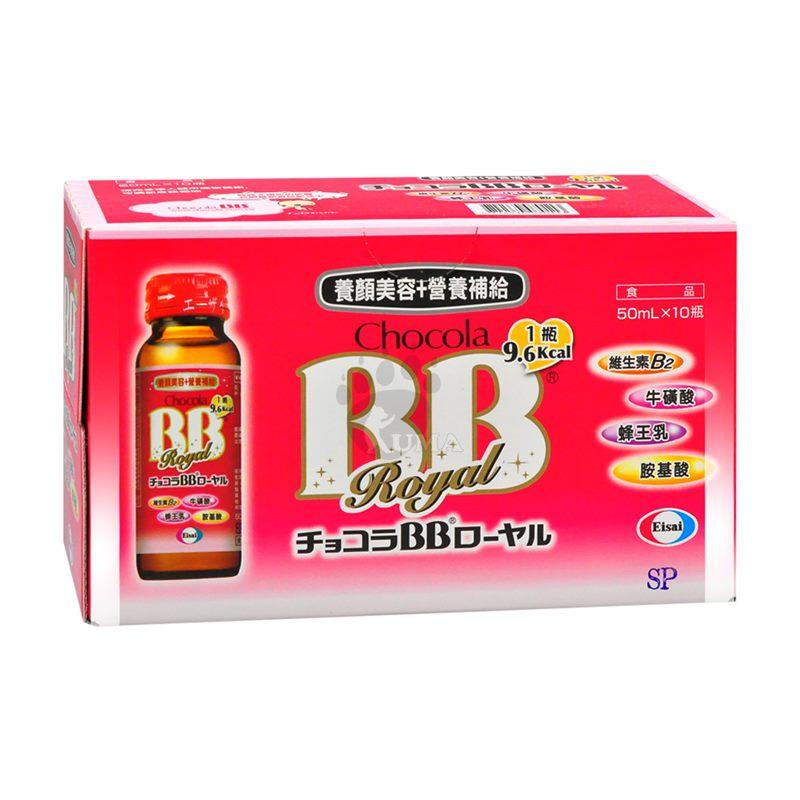 俏正美BB 蜂王飲10瓶/盒
