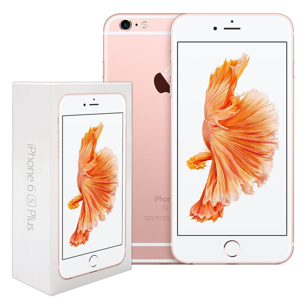 【快速到貨】 Apple iPhone 6s Plus 32G 5.5吋智慧手機