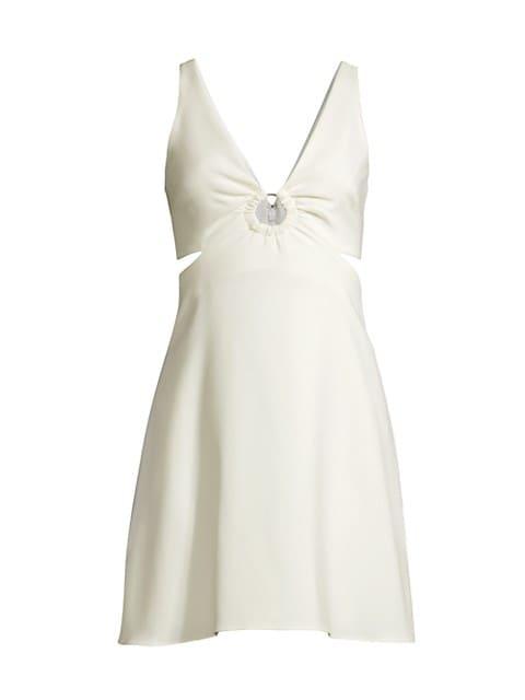 Driscoll V-Neck Dress