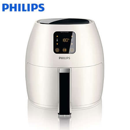 PHILIPS飛利浦 健康氣炸鍋HD9240/33