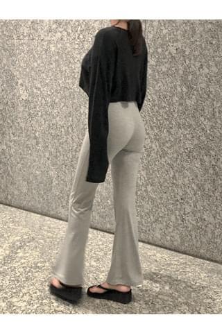 韓國空運 - Pit Me Bugle Leggings Pants 長褲