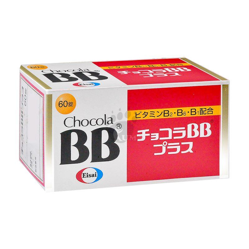 俏正美BB Plus糖衣錠60錠/瓶
