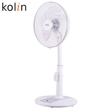 Kolin歌林 16吋微電腦遙控DC節能風扇KF-A1603DCR