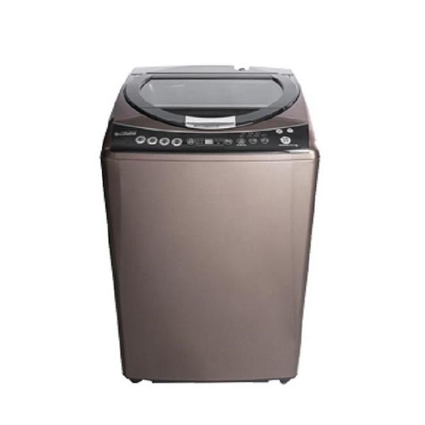 【南紡購物中心】禾聯【HWM-1621V】16公斤變頻洗衣機