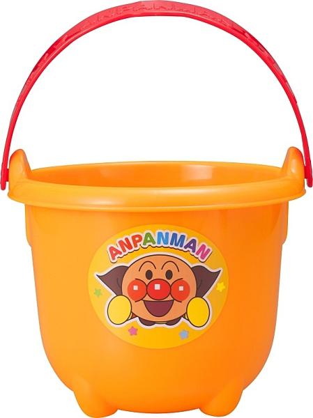 ANPANMAN 麵包超人 造型沙桶.戲水玩具