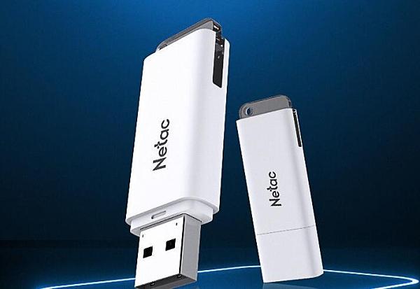 U盤/車載 朗科64GU盤USB2.0正品車載學生U盤手機電腦兩用優盤