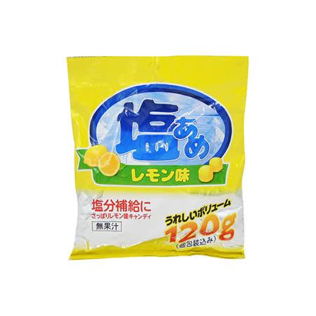 《YLF》日式鹽糖(檸檬口味)120g
