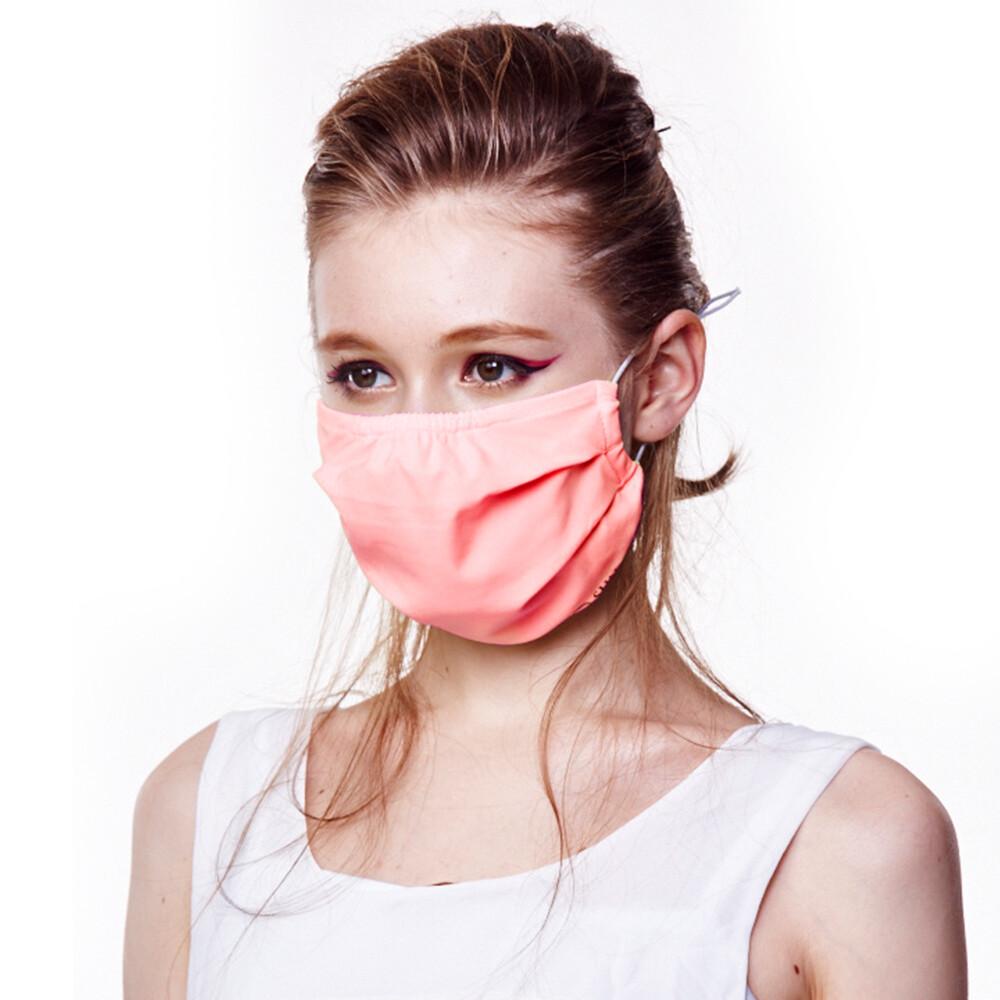 (買一送一)先進光學美療布機能光療口罩