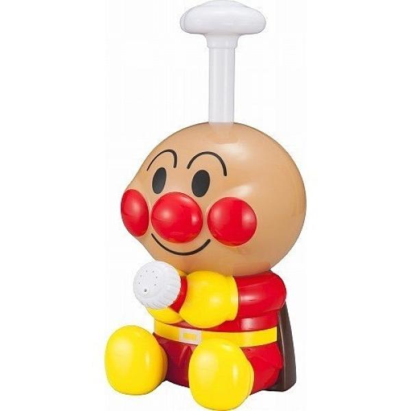 ANPANMAN 麵包超人 小小造型2way噴水玩具.戲水玩具