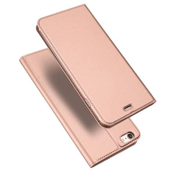 Dux Ducis 奢華商務皮套 iPhone 6 Plus / 6s Plus手機殼 掀蓋保護殼 5.5吋