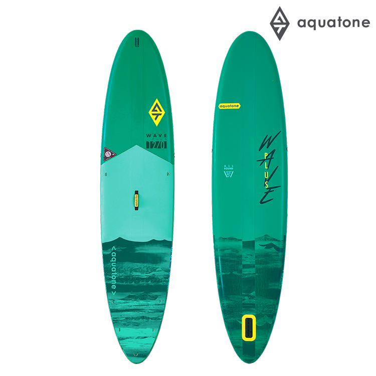 【新品上市】Aquatone TS-202 單氣室立式划槳 WAVE PLUS