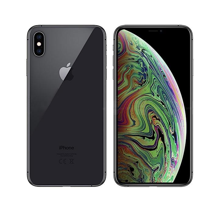 Apple iPhone XS 64G 5.8吋智慧型手機灰色