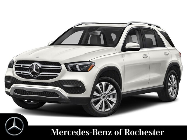 [訂金賣場] 2021 GLE 350 4MATIC SUV